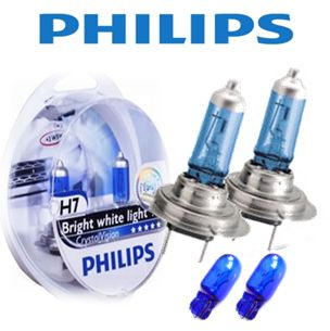 H11 PHILIPS KIT